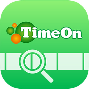 TimeOn 番組シーン検索 for iOS / for Android™